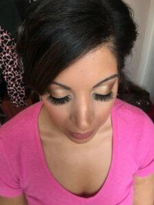 Eye makeup party Makeup