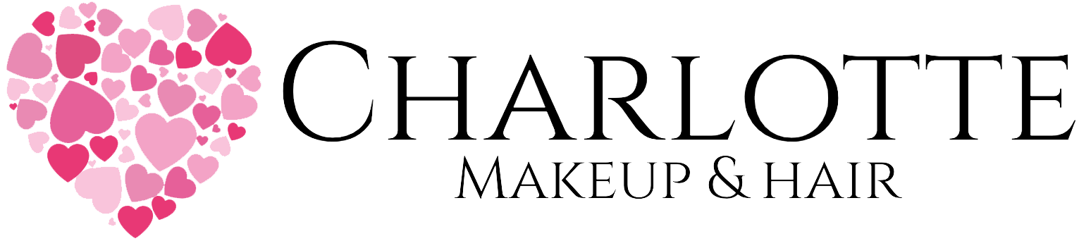 Charlotte makeup and hair